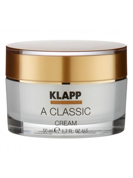 KLAPP A CLASSIC Cream