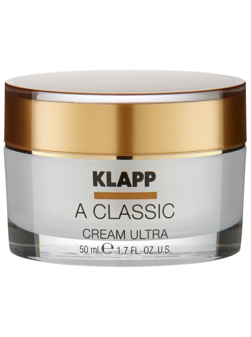 KLAPP A CLASSIC Cream Ultra