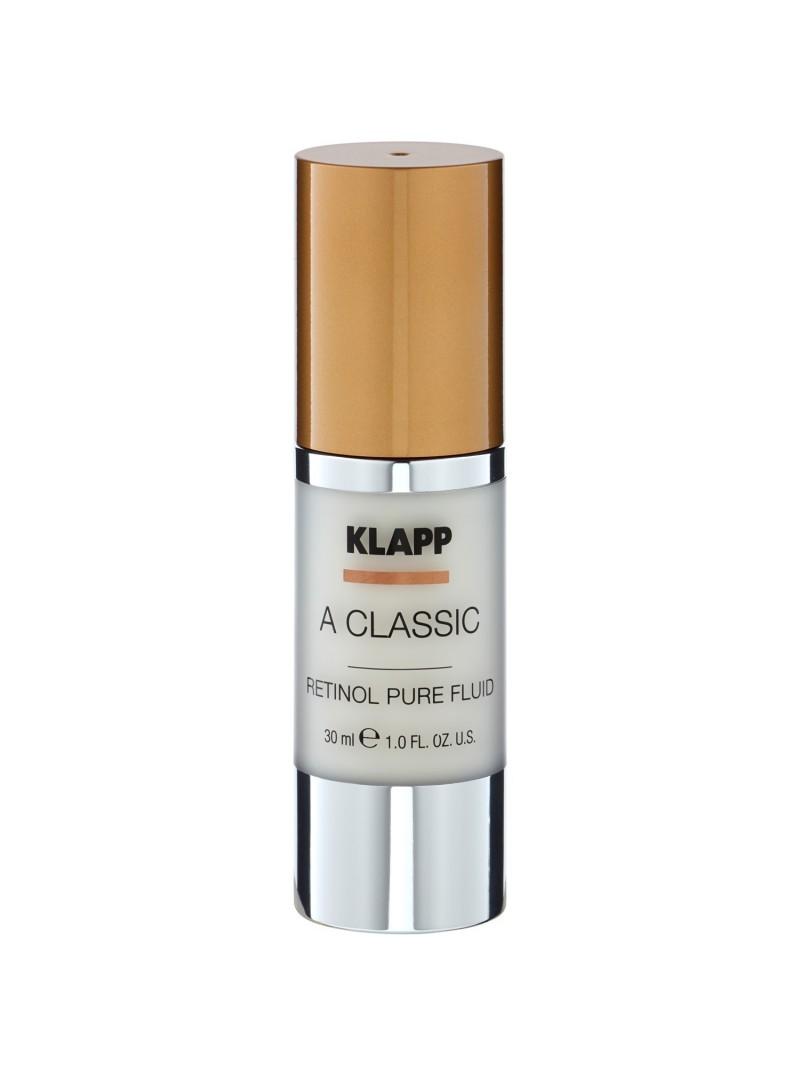KLAPP A CLASSIC Retinol Pure Fluid