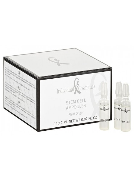 Ampoules Power Stem Cell