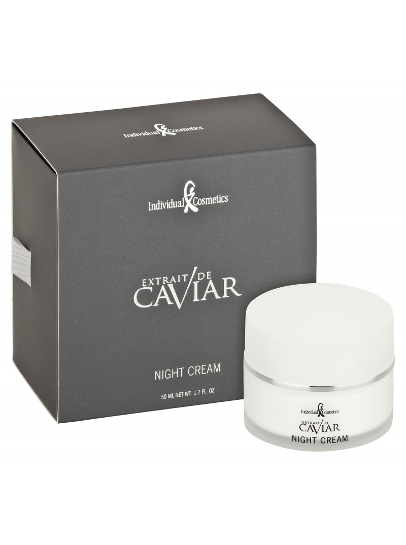 Extrait de caviar night